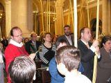 Semana Santa 2008. Domingo de Ramos 15