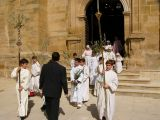 Semana Santa 2008. Domingo de Ramos 23