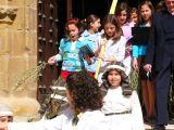 Semana Santa 2008. Domingo de Ramos 29