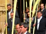 Semana Santa 2008. Domingo de Ramos 30