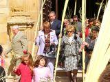 Semana Santa 2008. Domingo de Ramos 35