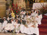Semana Santa 2008. Domingo de Ramos 3