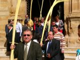 Semana Santa 2008. Domingo de Ramos 40