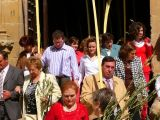 Semana Santa 2008. Domingo de Ramos 42