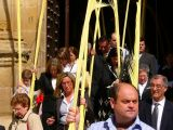 Semana Santa 2008. Domingo de Ramos 49