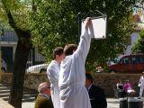 Semana Santa 2008. Domingo de Ramos 53
