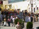 Semana Santa 2008. Domingo de Ramos 55