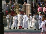 Semana Santa 2008. Domingo de Ramos 57