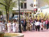 Semana Santa 2008. Domingo de Ramos 58
