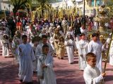 Semana Santa 2008. Domingo de Ramos 61
