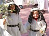 Semana Santa 2008. Domingo de Ramos 62