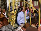 Semana Santa 2008. Domingo de Ramos 74