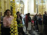 Semana Santa 2008. Domingo de Ramos 9