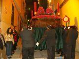 Semana Santa 2008. Jueves Santo. Jesús Amarrado a la Columna 13