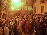 Semana Santa 2008. Jueves Santo. Jesús Amarrado a la Columna 14