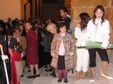 Semana Santa 2008. Jueves Santo. Jesús Amarrado a la Columna 18