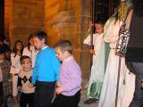 Semana Santa 2008. Jueves Santo. Jesús Amarrado a la Columna 19