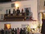 Semana Santa 2008. Jueves Santo. Jesús Amarrado a la Columna 1