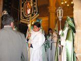 Semana Santa 2008. Jueves Santo. Jesús Amarrado a la Columna 20