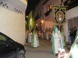 Semana Santa 2008. Jueves Santo. Jesús Amarrado a la Columna 21