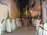 Semana Santa 2008. Jueves Santo. Jesús Amarrado a la Columna 22