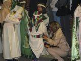 Semana Santa 2008. Jueves Santo. Jesús Amarrado a la Columna 24