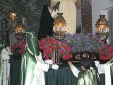 Semana Santa 2008. Jueves Santo. Jesús Amarrado a la Columna 26