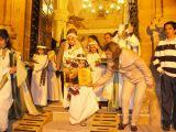 Semana Santa 2008. Jueves Santo. Jesús Amarrado a la Columna 28