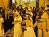 Semana Santa 2008. Jueves Santo. Jesús Amarrado a la Columna 29