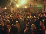 Semana Santa 2008. Jueves Santo. Jesús Amarrado a la Columna 2