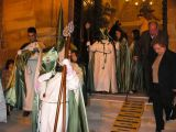 Semana Santa 2008. Jueves Santo. Jesús Amarrado a la Columna 30