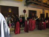 Semana Santa 2008. Jueves Santo. Jesús Amarrado a la Columna 31