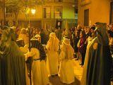 Semana Santa 2008. Jueves Santo. Jesús Amarrado a la Columna 32