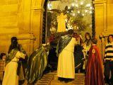 Semana Santa 2008. Jueves Santo. Jesús Amarrado a la Columna 38