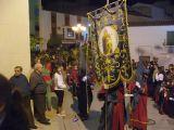 Semana Santa 2008. Jueves Santo. Jesús Amarrado a la Columna 3