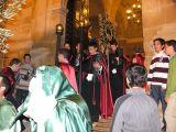 Semana Santa 2008. Jueves Santo. Jesús Amarrado a la Columna 44