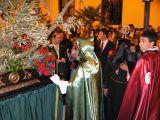 Semana Santa 2008. Jueves Santo. Jesús Amarrado a la Columna 47