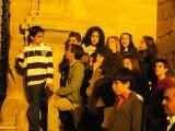 Semana Santa 2008. Jueves Santo. Jesús Amarrado a la Columna 49