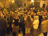 Semana Santa 2008. Jueves Santo. Jesús Amarrado a la Columna 4