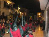 Semana Santa 2008. Jueves Santo. Jesús Amarrado a la Columna 53