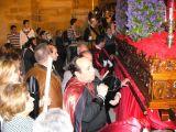 Semana Santa 2008. Jueves Santo. Jesús Amarrado a la Columna 56