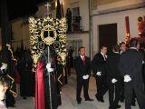 Semana Santa 2008. Jueves Santo. Jesús Amarrado a la Columna 58