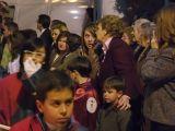 Semana Santa 2008. Jueves Santo. Jesús Amarrado a la Columna 5
