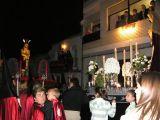 Semana Santa 2008. Jueves Santo. Jesús Amarrado a la Columna 63