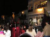 Semana Santa 2008. Jueves Santo. Jesús Amarrado a la Columna 64