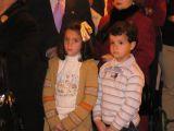 Semana Santa 2008. Jueves Santo. Jesús Amarrado a la Columna 68