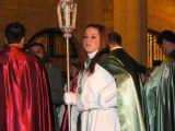 Semana Santa 2008. Jueves Santo. Jesús Amarrado a la Columna 6
