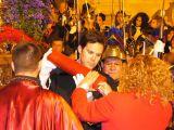 Semana Santa 2008. Jueves Santo. Jesús Amarrado a la Columna 70
