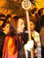 Semana Santa 2008. Jueves Santo. Jesús Amarrado a la Columna 72