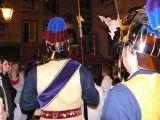 Semana Santa 2008. Jueves Santo. Jesús Amarrado a la Columna 73